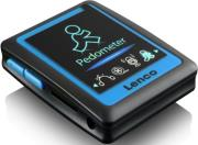 lenco podo 152 4gb mp4 player with pedometer blue photo