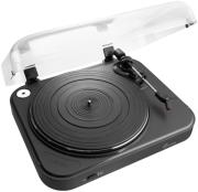 lenco l 84 turntable with usb connection photo