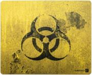 connect it ci 194 gaming mouse pad biohazard small photo