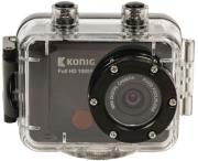 konig csac 300 full hd waterproof action camera photo