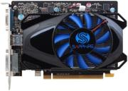 vga sapphire amd radeon r7 250 512sp edition 1gb gddr5 pci e retail photo