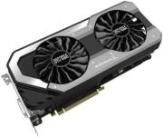 vga palit geforce gtx1080jetstream 8gb gddr5x pci e retail photo