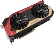 vga gainward 3651 geforce gtx1080phoenix 8gb gddr5x pci e retail photo