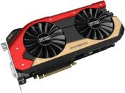 vga gainward 3668 geforce gtx1080 phoenix glh 8gb gddr5x pci e retail photo