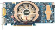 asus en8800gs htdp 384mb pci e retail photo
