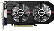 vga asus gtx750ti oc 2gd5 2gb gddr5 pci e retail photo