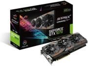 vga asus geforce gtx1070 strix gtx1070 o8g gaming 8gb gddr5 pci e retail photo