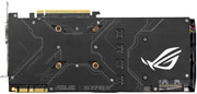 vga asus strix gtx1080 8g gaming 8gb gddr5x pci e retail photo