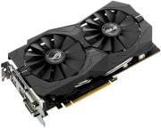 vga asus geforce gtx1050 ti strix gtx1050ti o4g gaming 4gb gddr5 pci e retail photo