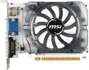 vga msi nvidia geforce gt730 n730 4gd3v2 4gb ddr3 pci e retail photo