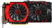vga msi nvidia geforce gtx980ti gaming 6g 6gb gddr5 pci e retail photo