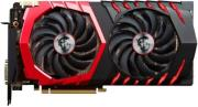 vga msi geforcegtx1080gtx1080gaming x 8g 8gb gddr5x pci e retail photo