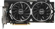 vga msi geforce gtx1060 armor 6g oc 6gb gddr5 pci e retail photo