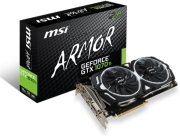 vga msi geforcegtx1070 tiarmor 8g 8gb gddr5 pci e retail photo