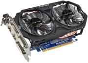 vga gigabyte nvidia geforce gtx750 ti gv n75toc 2gi 2gb gddr5 pci e retail photo