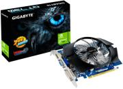 vga gigabyte nvidia geforce gt730 gv n730d5 2gi 2gb ddr5 pci e retail photo