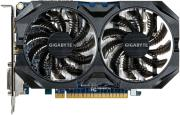 vga gigabyte nvidia geforce gtx750 ti oc gv n75toc2 2gi 2gb ddr5 pci e retail photo