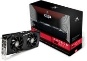 vga xfx amd radeon rx480 gtr 8gb gddr5 true oc 1288mhz triple x edition pci e retail photo