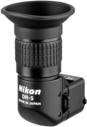 nikon dr 5 right angle viewfinder faf20501 photo