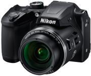 nikon coolpix b500 black photo