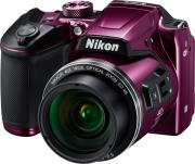 nikon coolpix b500 plum photo