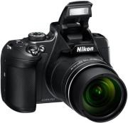 nikon coolpix b700 black photo