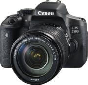 canon eos 750d kit ef s 18 135mm f 35 56 is stm photo