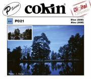 cokin filter p021 blue 80b photo