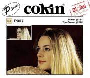 cokin filter p027 warm 81b photo