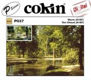cokin filter p037 warm 81ef photo
