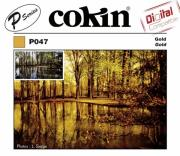 cokin filter p047 gold photo