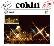 cokin filter p057 star 4x photo