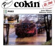 cokin filter p082 color diffusor photo