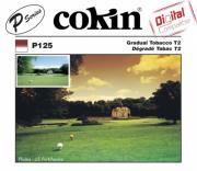 cokin filter p125 gradual tobacco 2 photo