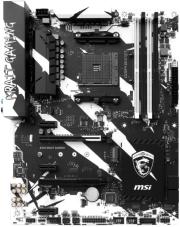mitriki msi b350 krait gaming retail photo
