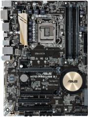 mitriki asus h170 pro usb 31 retail photo