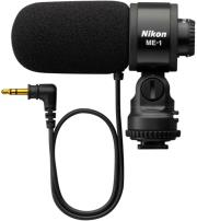 nikon me 1 stereo microphone photo