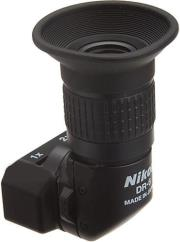 nikon dr 6 rectangular right angle viewfinder photo