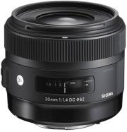 sigma f14 30mm dc hsm nikon photo