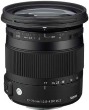 sigma f28 4 17 70mm dc macro hsm sony photo