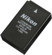 nikon en el20 rechargeable li ion battery photo