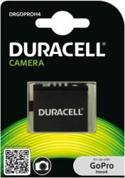 duracell replacement battery for gopro hero4 38v 1160mah photo