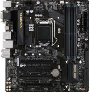 mitriki gigabyte ga z270m d3h retail photo