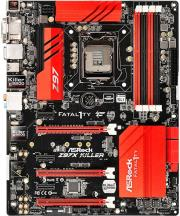 mitriki asrock fatal1ty z97x killer retail photo