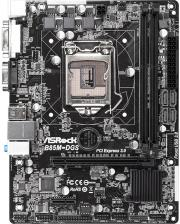 mitriki asrock b85m dgs retail photo