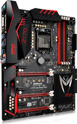 mitriki asrock z170 gaming k6 retail photo