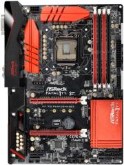 mitriki asrock fatal1ty h170 performance retail photo
