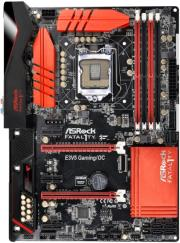 mitriki asrock fatal1ty e3v5 performance gaming oc retail photo