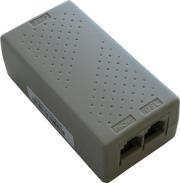 crypto vdsl splitter isdn photo