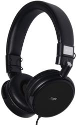 crypto hp 150 on ear headphone black photo